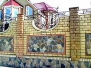 Строительство заборов «под ключ» в Киеве и Киевской области