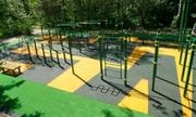 Строительство спортивных площадок «под ключ» в Киеве и Киевской обл