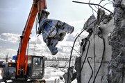 Демонтаж любой сложности в Киеве и Киевской области