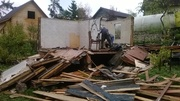 Демонтаж домов вручную в Киеве и Киевской области