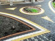 Укладка тротуарной плитки в Киеве и Киевской области