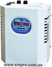Защита электропитания: стабилизатор напряжения Обериг,  ИБП Леотон,  акк