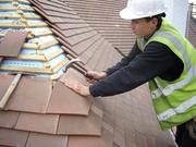 Ремонт крыши дома в Киеве и Киевской области
