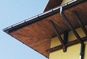 Подшивка крыши в Киеве и Киевской области
