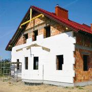 Утепление домов в Киеве и Киевской области