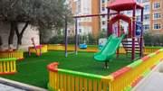 Установка детских площадок в Киеве и Киевской области