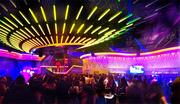 Строительство диско-клубов в Киеве и Киевской области