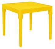 Детский пластиковый столик