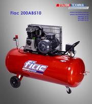 Компрессор для автосервиса Fiac 200AB510