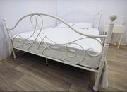 Бесплатная доставка в пункт назначения! металлическая кровать Парма