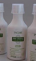 . Капли от запаха и дыма Inoar Progress Solution