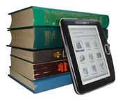 Ремонт электронных книг.