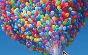 Воздушные шары,  гелиевые шары с доставкой по Киеву