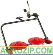 Косилка роторная КР-01 Б для мотоблока