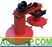 Косилка роторная КР-1.1 для мотоблока