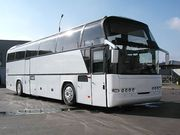 Пассажирские перевозки Украина, СНГ,  Европа