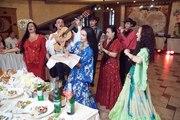 Цыганский ансамбль, заказать цыган на праздник, встреча гостей, подарок