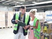 В Польшу и Литву требуются рабочие
