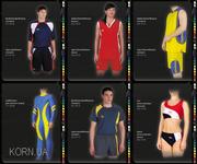 Спортивная форма,  пошив,  спортивной формы на заказ