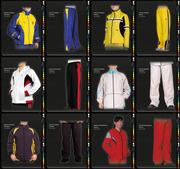 Спортивные костюмы,  пошив на заказ,  спортивных костюмов