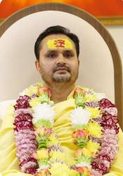 Просмотр  сатсанга Шри Пракаша Джи о Наваратри