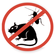 Уничтожение тараканов,  мышей,  клещей