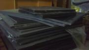 Техпластина резиновая ТМКЩ и МБС (Рулонная и листовая)