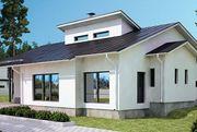Продаем дома из сип панелей