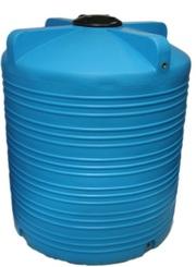 Пластиковая емкость на 5000 литров
