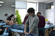 Предлагаю услуги массажа и реабилитации