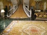 Ремонт и реставрация ковров