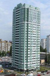 Шикарная трёхкомнатная квартира в Соломенском районе