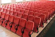 Театральные кресла. Секционные кресла