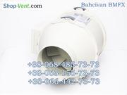 Канальный вентилятор Bahcivan BMFX 100 (Турция)