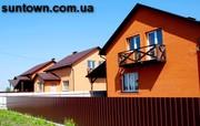 Продам дом 140 м2 СОЛНЕЧНЫЙ ГОРОДОК ВЕЛИКА ДИМЕРКА
