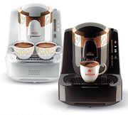 Автоматическая кофеварка для приготовления кофе по-турецки