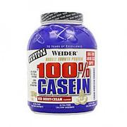 Продам протеин «100% Casein Weider» 1, 8 кг