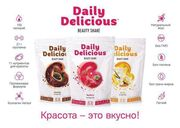Протеиновый коктейль Daily Delicious с Коллагеном - Beauty Shake (Герм