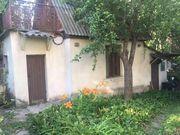 Голосиево,  В.Зарамбы продается два уч.по 7 соток и два дома 90 кв.м.