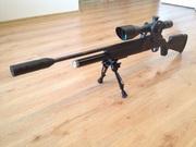 Пневматическая винтовка Umarex Walther 1250 Dominator FT 28J