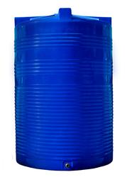 Емкость вертикальная двухслойная 17500 литров Киев