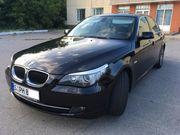 BMW e60 530d просто в идеальном состояние! Мечта любого автолюбителя!