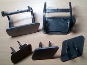 Заглушки,  крышки омывателей фар БМВ у60, е70, е90, е2004-2012 год.