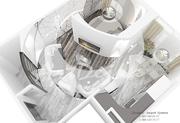 Дизайн интерьера,   услуги дизайнера интерьера Киев
