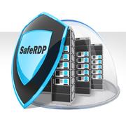 SafeRDP - только Вы знаете,  где находится Ваш сервер. - если нужно