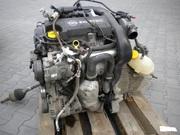 Разборка Opel Combo C запчасти опель комбо