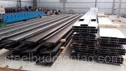 Высококачественные металлоконструкции для инженерных сооружений.
