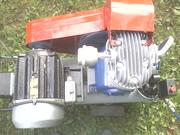 СО243 компрессор поршневой