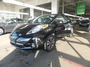 Электромобиль Nissan Leaf SL+ Premium