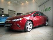 Электрический автомобиль Chevrolet Volt